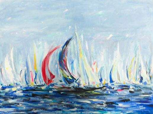 Ocean Race 1