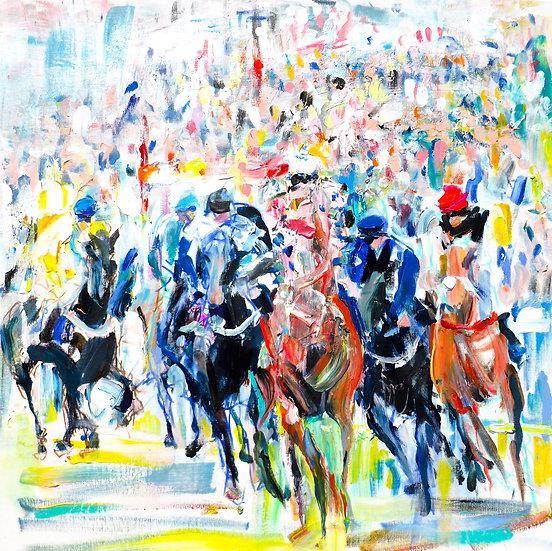 Runners II