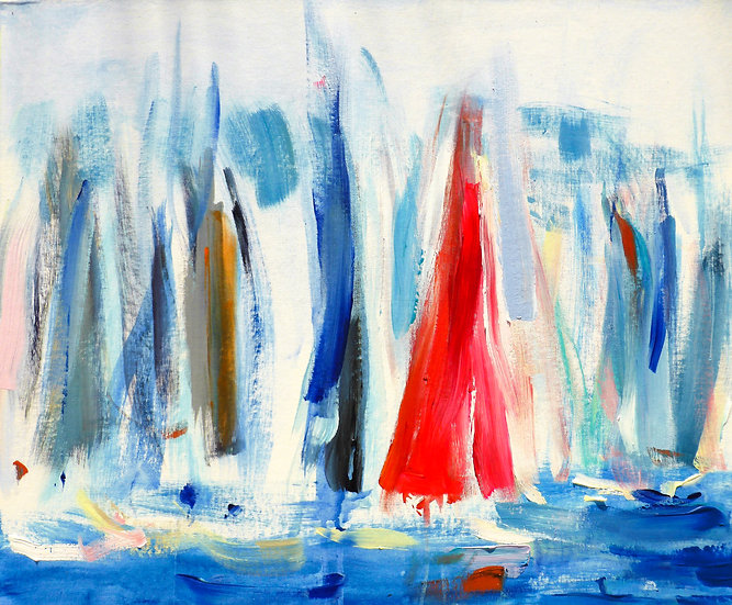 Red Sail II