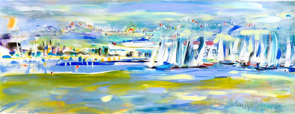 Regatta, Upper Thames Sailing Club, Bourne End