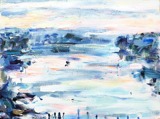 Winter Creek 3