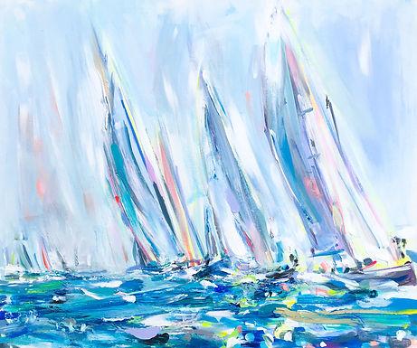 Ocean Race 2