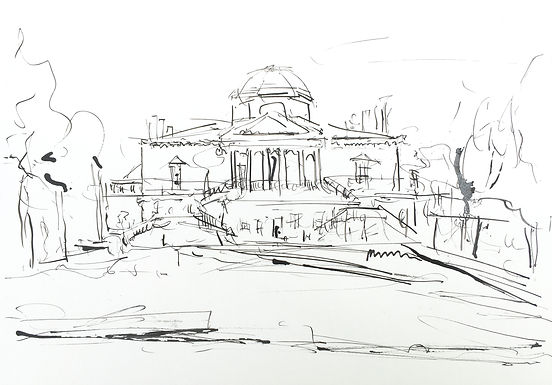 Chiswick House 1