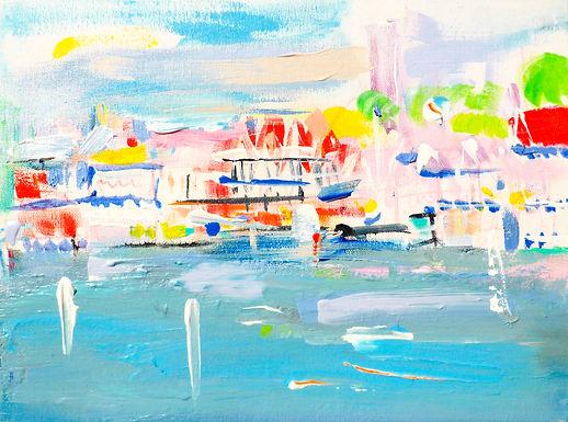 Summer Henley-upon-Thames