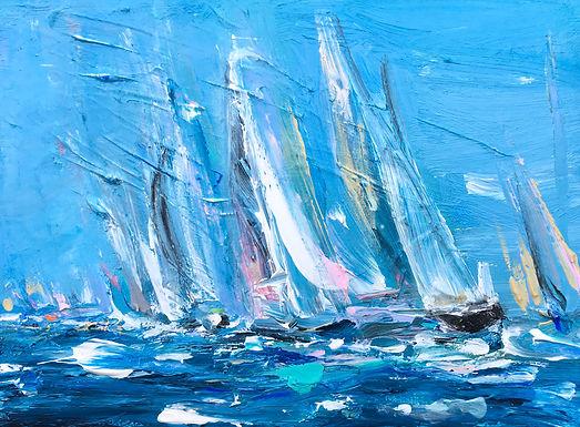 Ocean Race 3