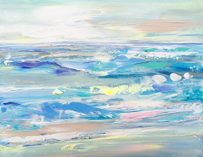 Winter Sea 1