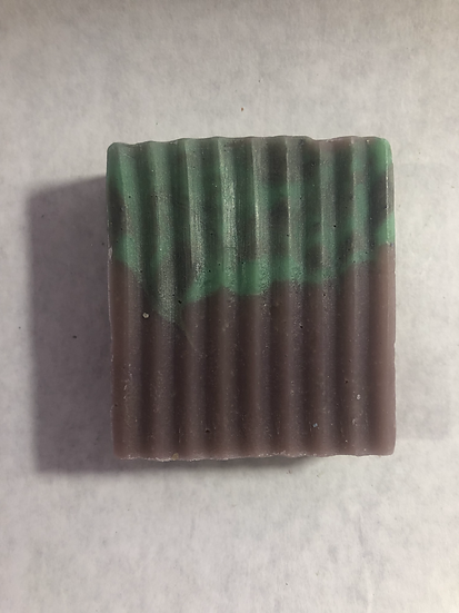 Silky Smooth Cashmere Soap