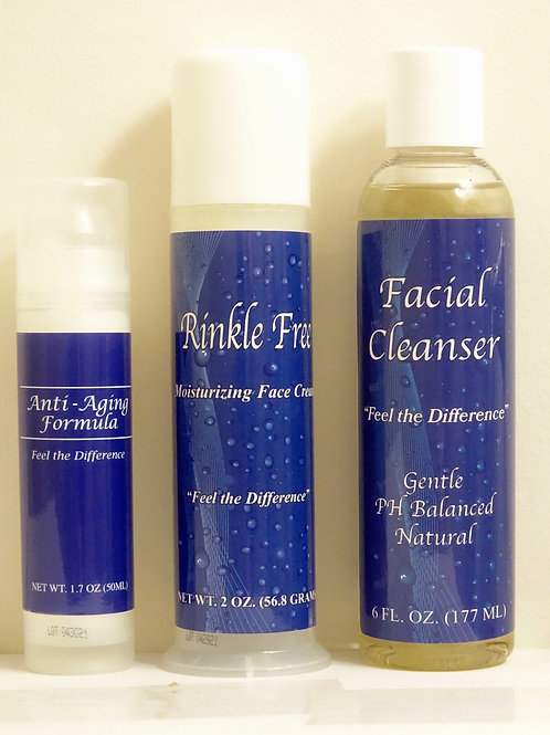 Face Care Pack