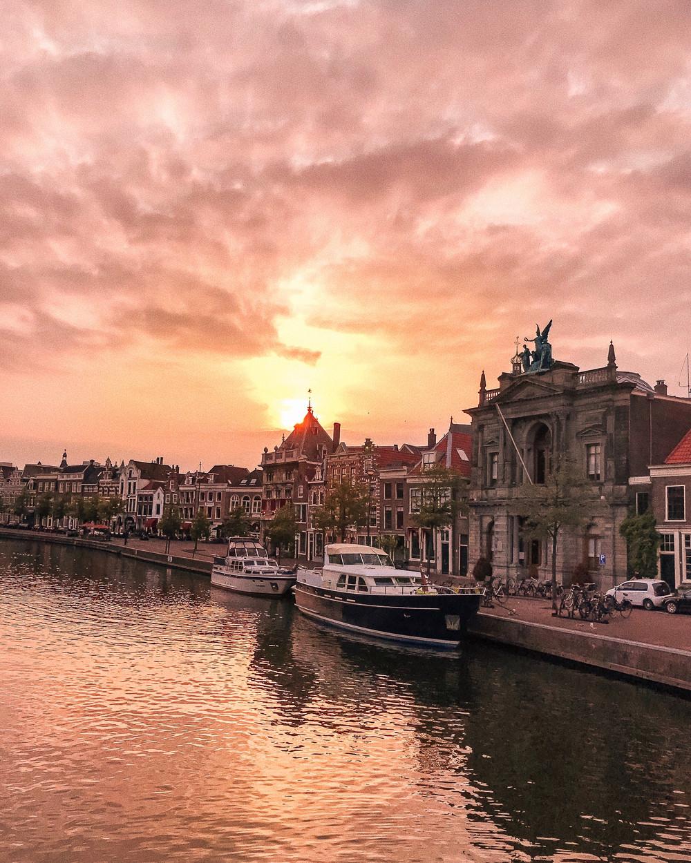 Haarlem Food & Drinks Guide, Netherlands.