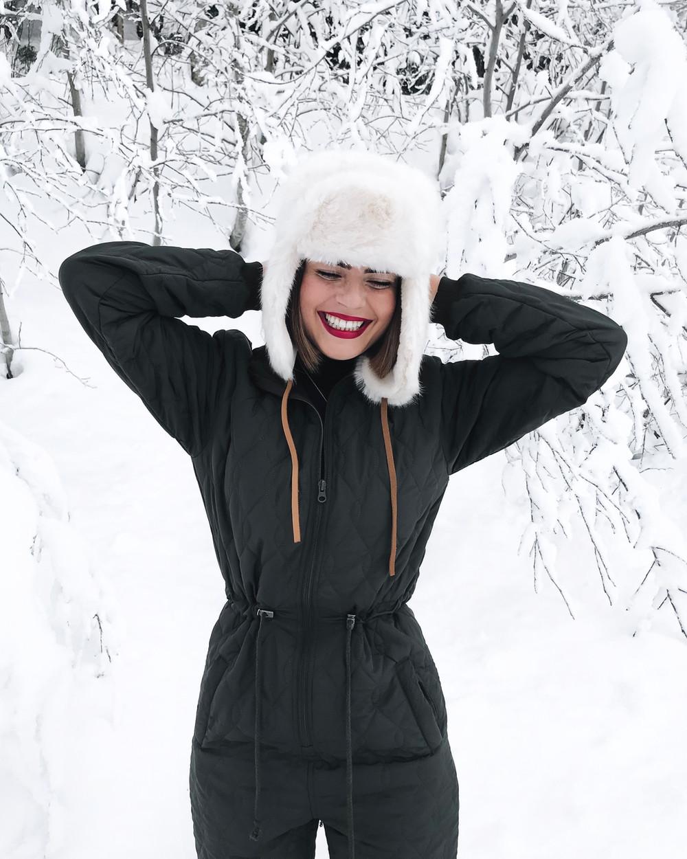 Winter Wonderland- The Alps Ski Guide