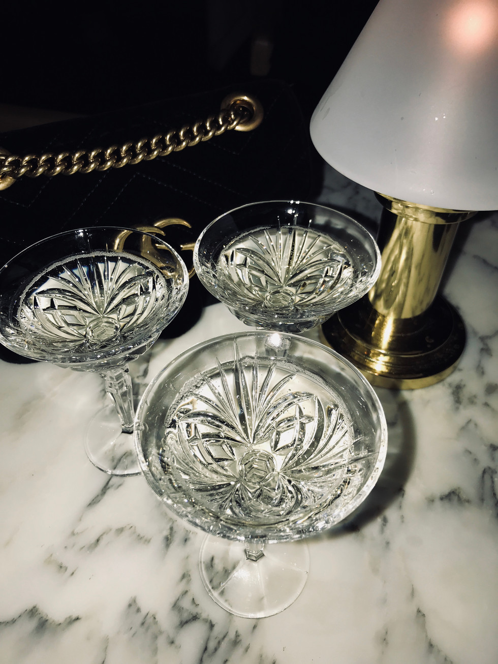 Favourite Cocktail Bars In Dublin
