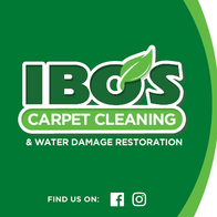 IBO's Carpet Cleaning