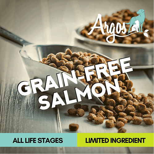 Grain-Free Salmon 40 Lb. Bag