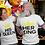 Thumbnail: Her KING & His QUEEN T-shirts