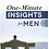 Thumbnail: One-Minute Insights for Men - Devotional