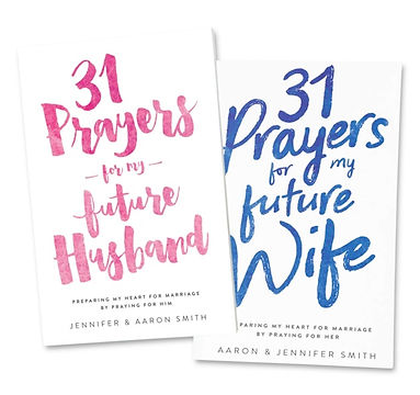 31 Prayers For My Future Husband_Wife