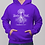 Thumbnail: Rooted In Christ - Hoodie