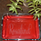 Thumbnail: Personalized (Glass Etched) Pyrex Storage Dish