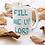 Thumbnail: Fill Me Up Lord - Mug