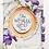 Thumbnail: The Woman God Sees, Prayer Journal and Pen Gift Set, KJV