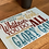 Thumbnail: Textured Personalized Glass Cutting Board