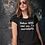 "Thumbnail: ""Unless God sent you, I'm unavailable."" T-Shirt"