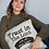 Thumbnail: Trust in The Lord - Proverbs 3:5 Throw Pillow
