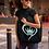 Thumbnail: Heart Crown - Tote Bag