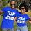 Thumbnail: TEAM JESUS T-Shirt