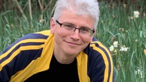 Ilya Nemenman honored with Simons Investigators award
