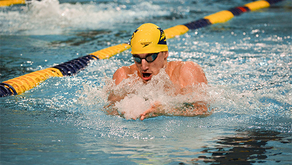 One of our Physics Graduates Andrew Wilson will participate in the 2020 Tokyo Olympics.