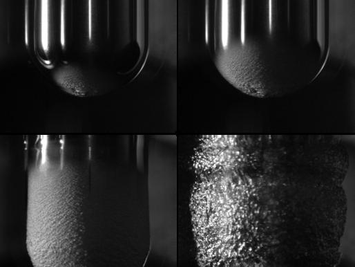 New Method Reveals Minimum Heat for Levitating Drops