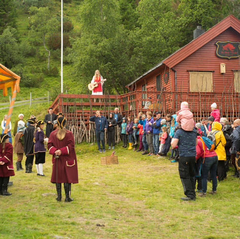 Foto: Tom Rune Angell-Storö Juliussen