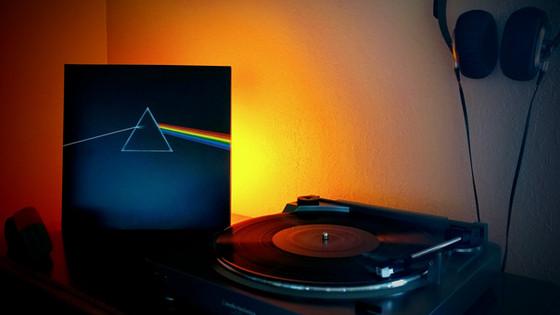 1 More Reason Vinyl > Than Digital