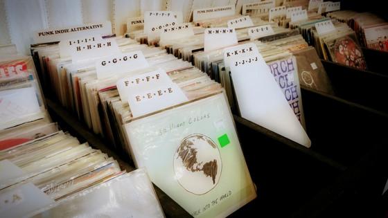 Vinyl Record Sales Increase 11 Years Straight