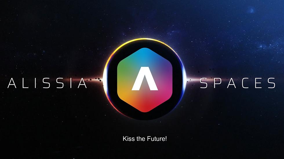 ALISSIA SPACES Logo