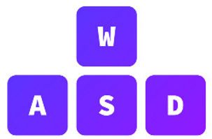 wasd-keys-game-control-keyboard-buttons-