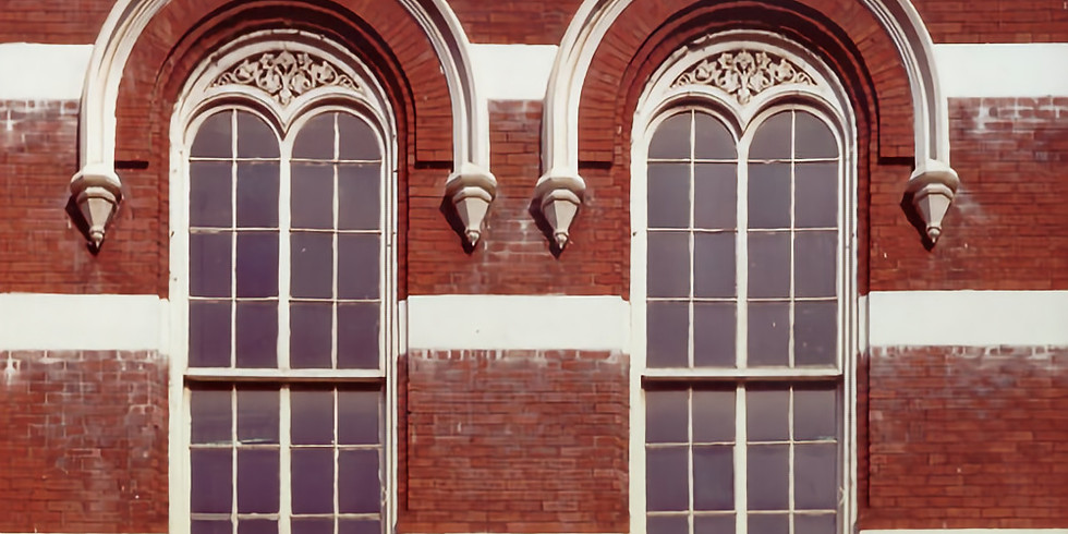 Landmarks Window Workshop