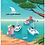 Thumbnail: Carte Postale AMC CAPE GRACE