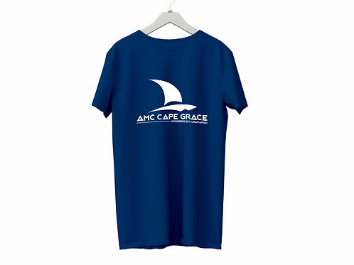 T-shirt Unisexe AMC CAPE GRACE