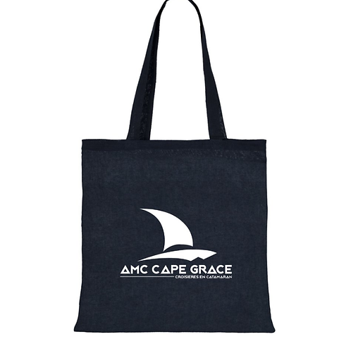 AMC CAPE GRACE Tote Bag