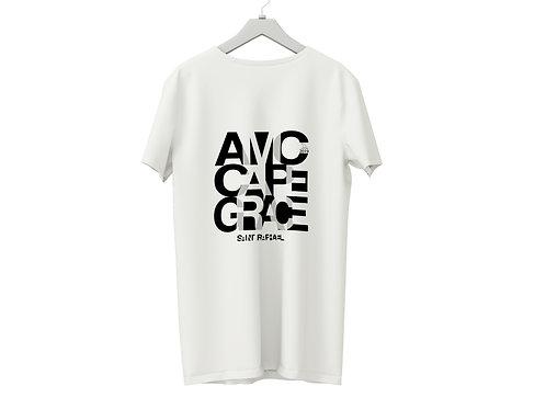 Lettering Men's T-shirt