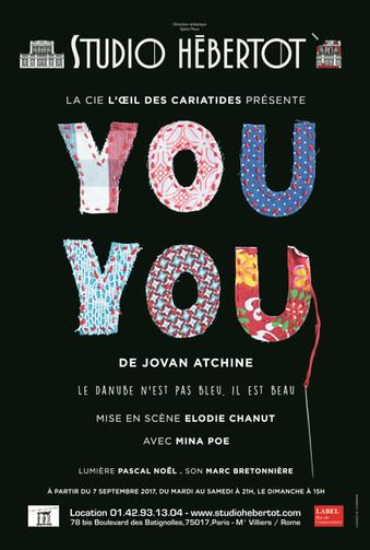 YOU-YOU DE JOVAN ATCHINE