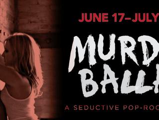 NEW SHOW: Murder Ballad