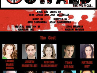 NEW SHOW: Oswald The Musical