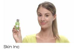 SKIN INC for Sephora