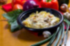 Firebird Pasta