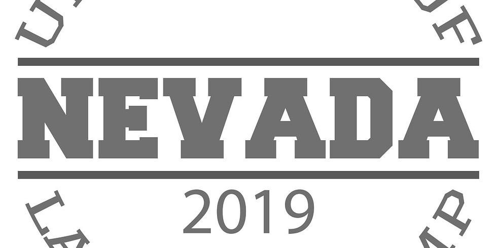 University of Nevada Lacrosse Camp