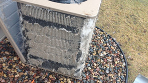 What you can do to help the life of your HVAC unit!