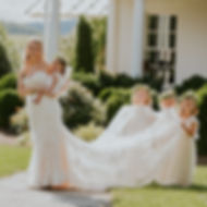 Annapolis Wedding Planner
